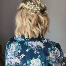 #1 Prom Hairstyle for Short Hair in 2021 Is Here (+17 More)