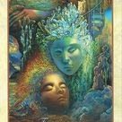 Lá 29. Forgiveness – Whispers of Love Oracle Cards