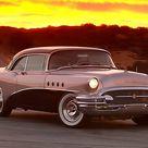 "Jay Leno's First Love 1955 Buick Roadmaster ""Rosebud""   ThrottleXtreme"