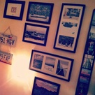 Bedroom Photo Walls