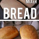 Recipe For Bread