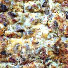 Make Ahead Breakfast Casseroles