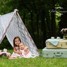 Tent Photography