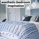 aesthetic bedroom inspiration