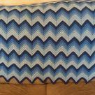 Zig Zag Crochet