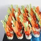 Saladshots -- Re-Inventing Salad Dressing