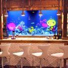 71 Awesome Home Bar Ideas!