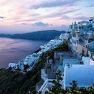 10 Day Greece Itinerary: Santorini, Naxos, Mykonos & Athens