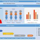 Project Status Report Template - 10+ Progress Report Template