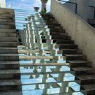Stunning Mirror Installations By Shirin Abedinirad - IGNANT