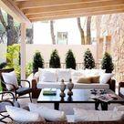 60 Ideen, wie Sie die Terrasse dekorieren können   ArchZine