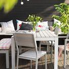 Ikea Outdoor