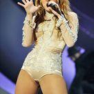 Miley Cyrus at Awards 2010