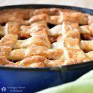 Dutch Apple Pie: A Traditional Crowd-Pleasing Recipe