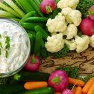 Dill Dip Recipes