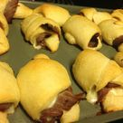 French Dip Crescents