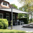 Schaffen Sie sich eine ideale Terrassen Atmosphäre