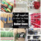 Craft Supply Stores