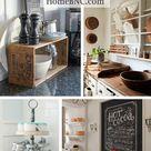34 Best Vintage Kitchen Decor Ideas and Designs for 2021