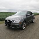 Just Out 2015 Audi Q3 Crossover — Auto Trends Magazine