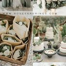 Top 12 Wedding Color Ideas for Fall 2021 | Roses & Rings