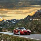 2014 Alfa Romeo 4C   0 62mph in 4.5sec w/video   European Car
