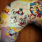 Baby Wonder Woman