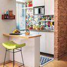 Beautiful small kitchen designs 🥰🏡