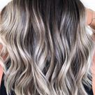 """CT HAIR ARTIST   EDUCATOR on Instagram """"Up close + personal 🔍 . Ash tones are not easy to achieve and require much more maintenance at home and in the salon.. this guest already…"""""""
