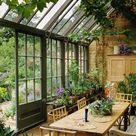 Indoor Sunrooms