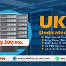 Cheap UK Dedicated Server Hosting
