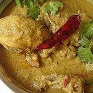 Coconut Chicken Recipes