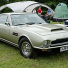 Aston Martin V8 1973