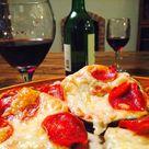 Eggplant Pizza Recipes