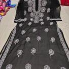Chikankari Kurti - Buy Online Lucknowi Kurta At Best Price - Nehtions