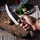 Kuyo Knife™ – Für schnelles und sicheres Schneiden