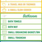 Tips for Packing for Your Travel Nursing Assignment | TNAA