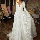Свадебное платье Наталья Романова Кэри | Купить сk