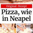 Original italienische Pizza selber machen - WOMZ