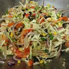 Slaw Recipes