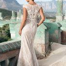 Elbeth Gillis 2016 Wedding Dresses — Opulence Bridal Collection   Wedding Inspirasi