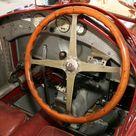 1925 Alfa Romeo Tipo P2