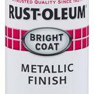 Rust Oleum Stops Rust 11OZ. BRIGHT COAT ROSE GOLD 6 Pack in Copper   314417SOS