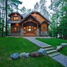 Country Home Design