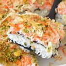 Sushi Fillings