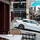 2018 Audi S5 Sportback US Spec   Side
