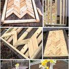 Diy Wood Table