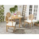 Raelynn 5-Piece Outdoor Dining Set