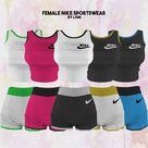 LSim_female_Nike sportswear   LSim on Patreon