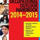Occupational Outlook Handbook 2014-2015 (Occupational Outlook Handbook (Norton)) - Occupational Outlook Handbook 2014-2015 (Occupational Outlook Handbook (Norton))